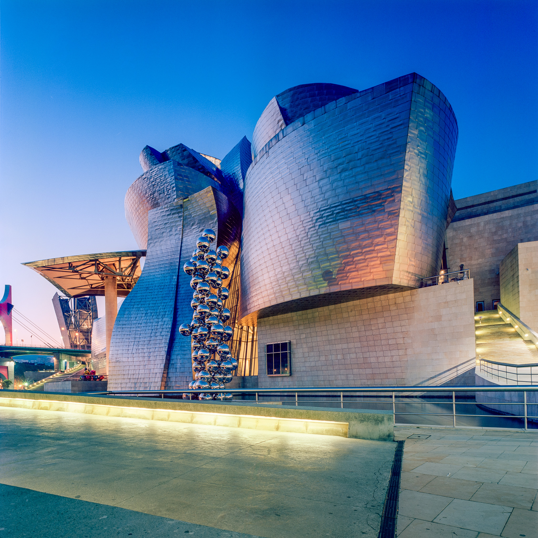 2015, Bilbao & Asturias