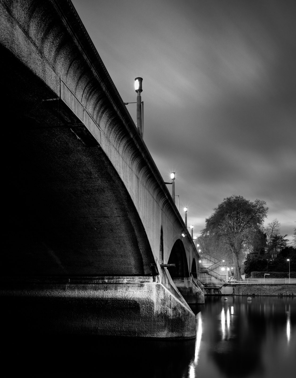 Twickenham Bridge