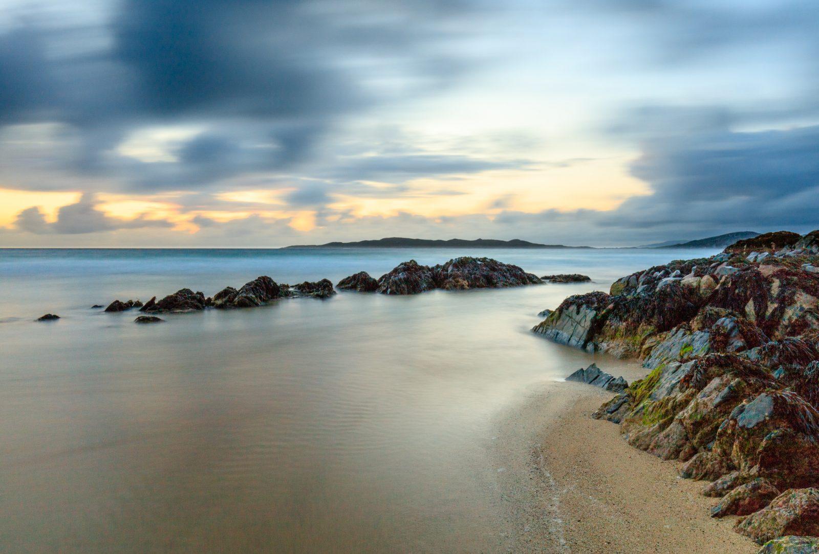 Borve Beach