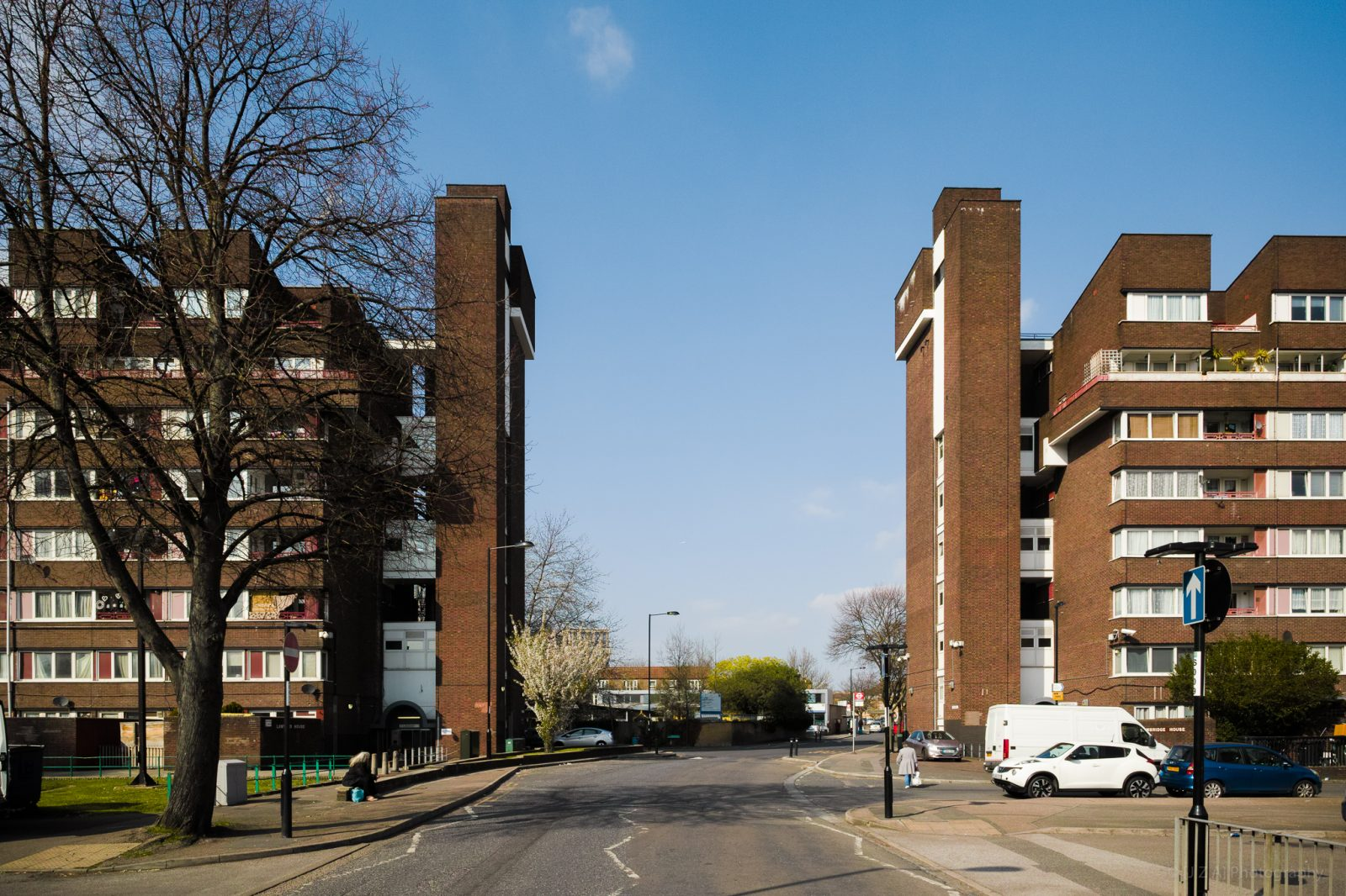 Pepys Estate