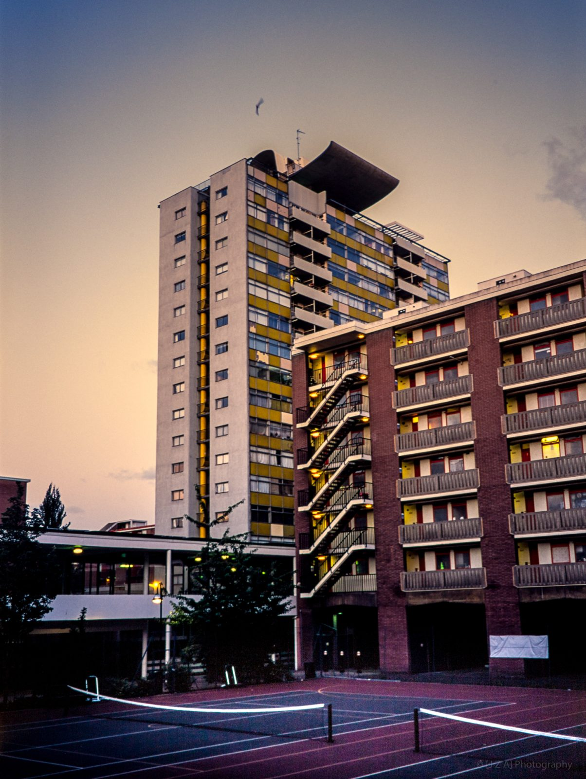 Golden Lane Estate