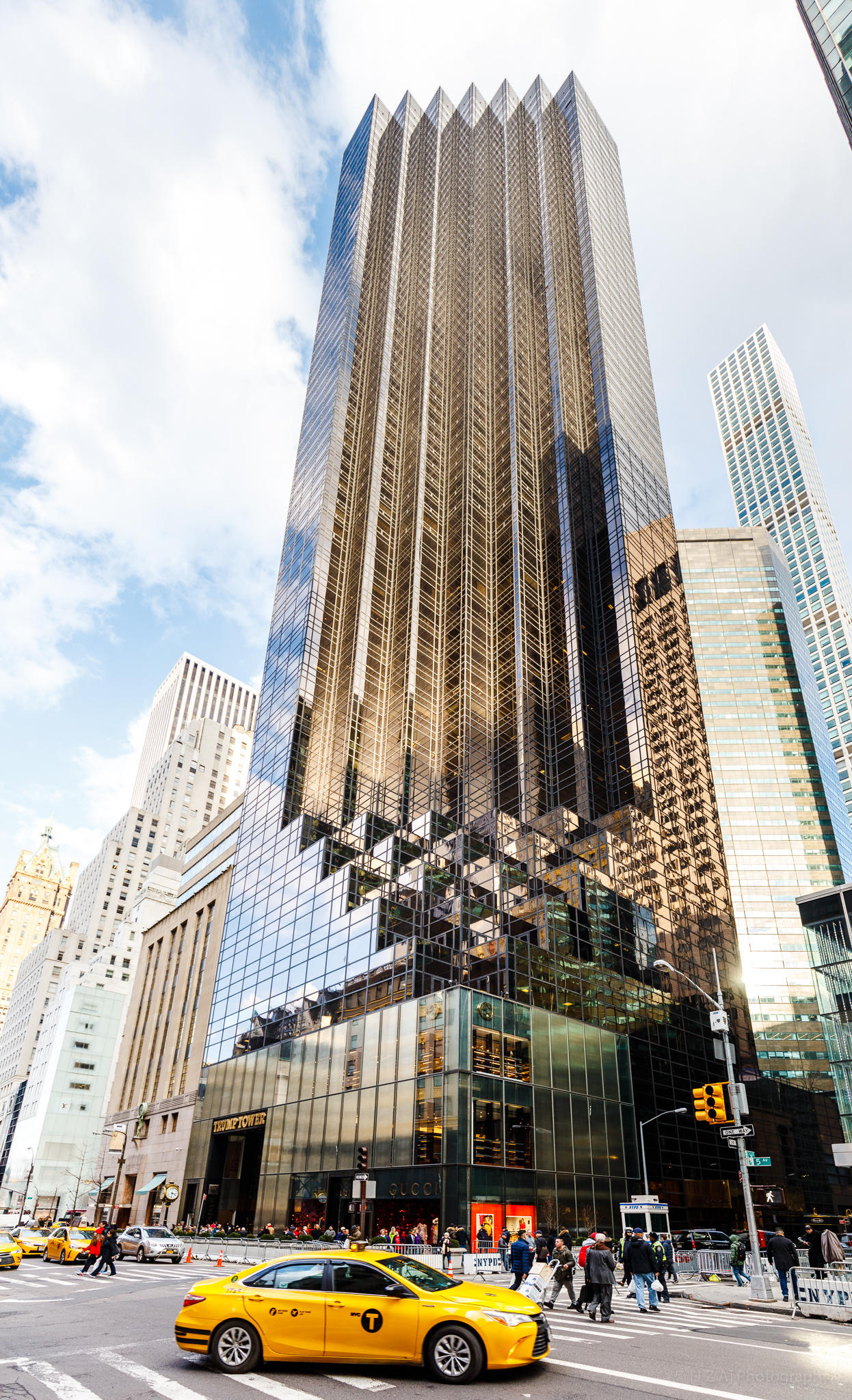 2017, New York