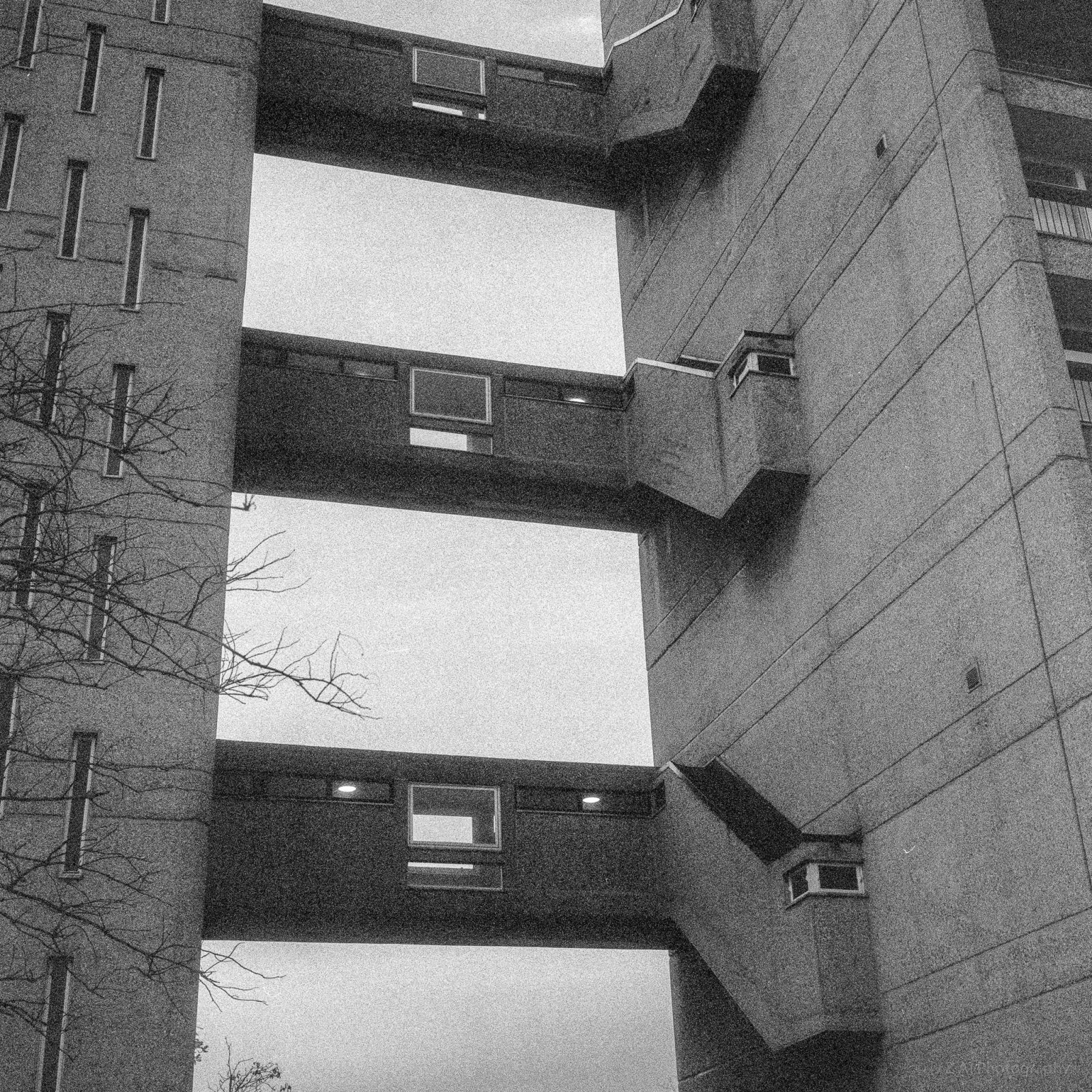 Balfron Tower