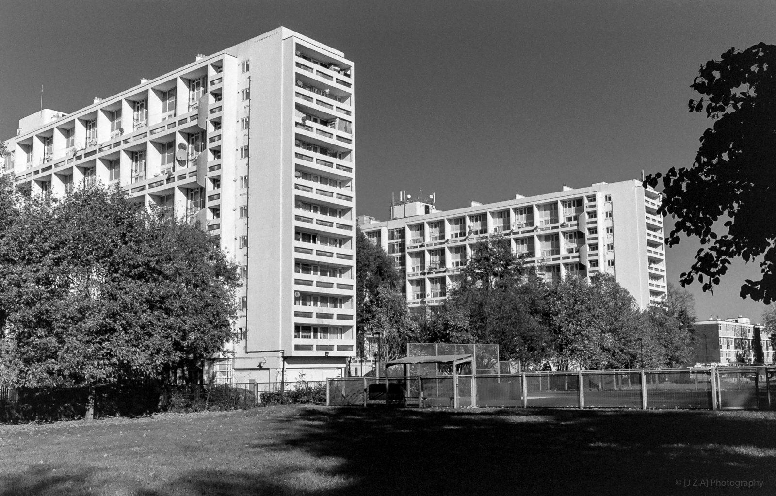Loughbrough Estate