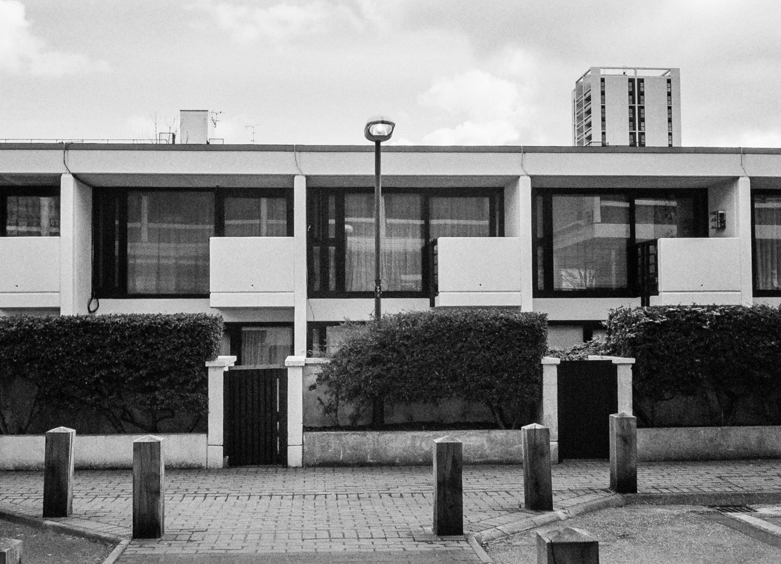 Maiden Lane Estate