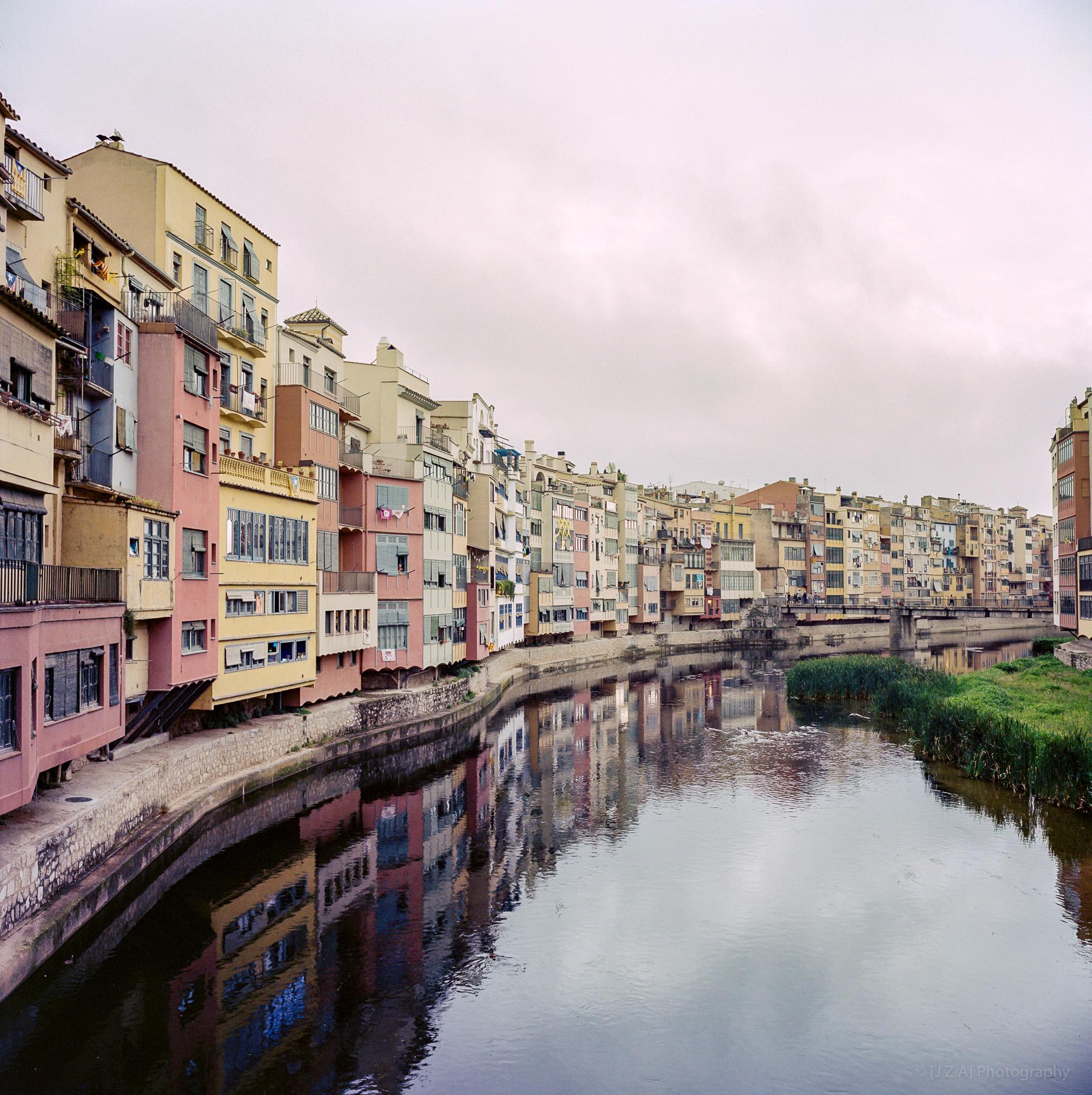 2018, Girona