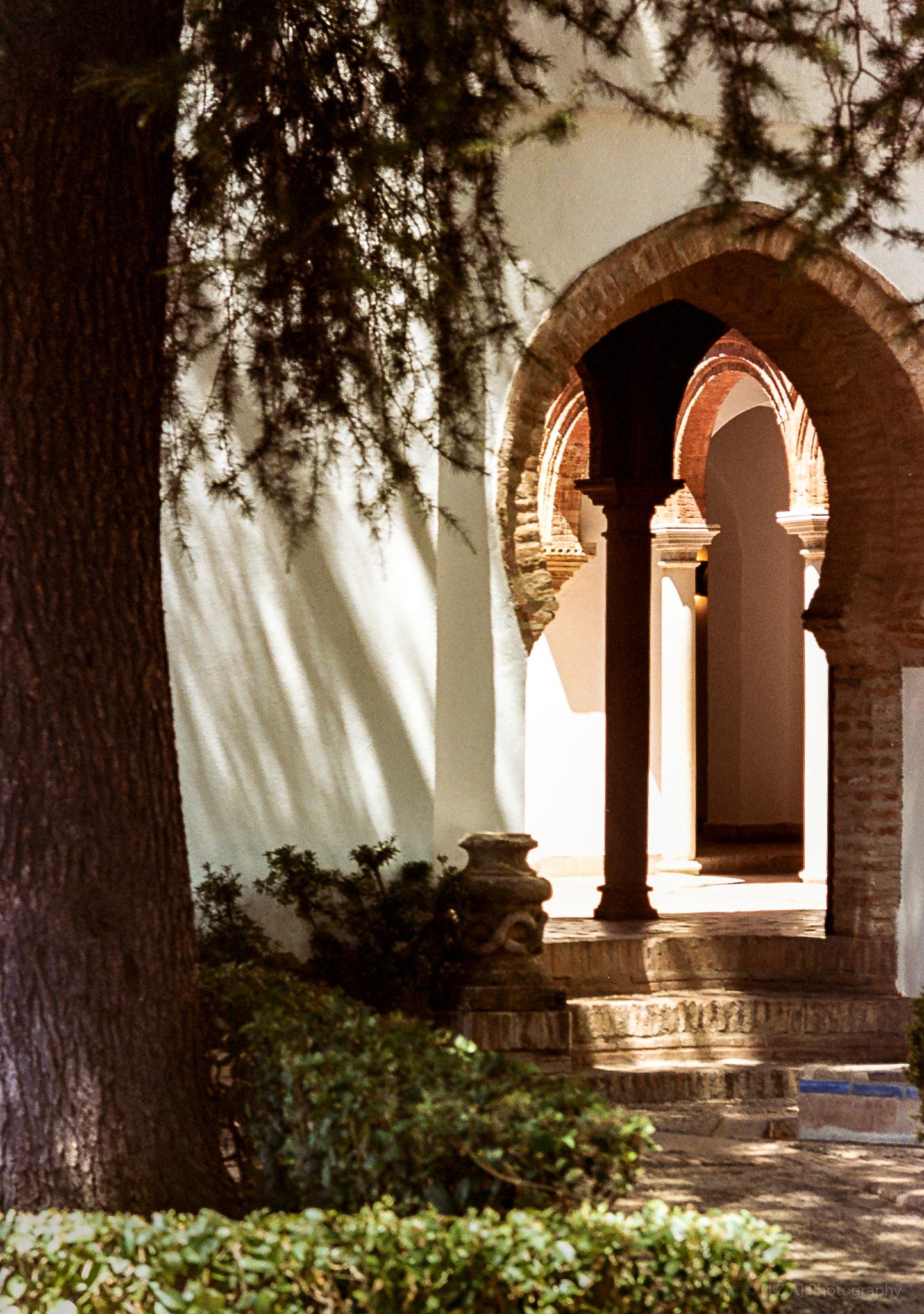 2018, Andalusia