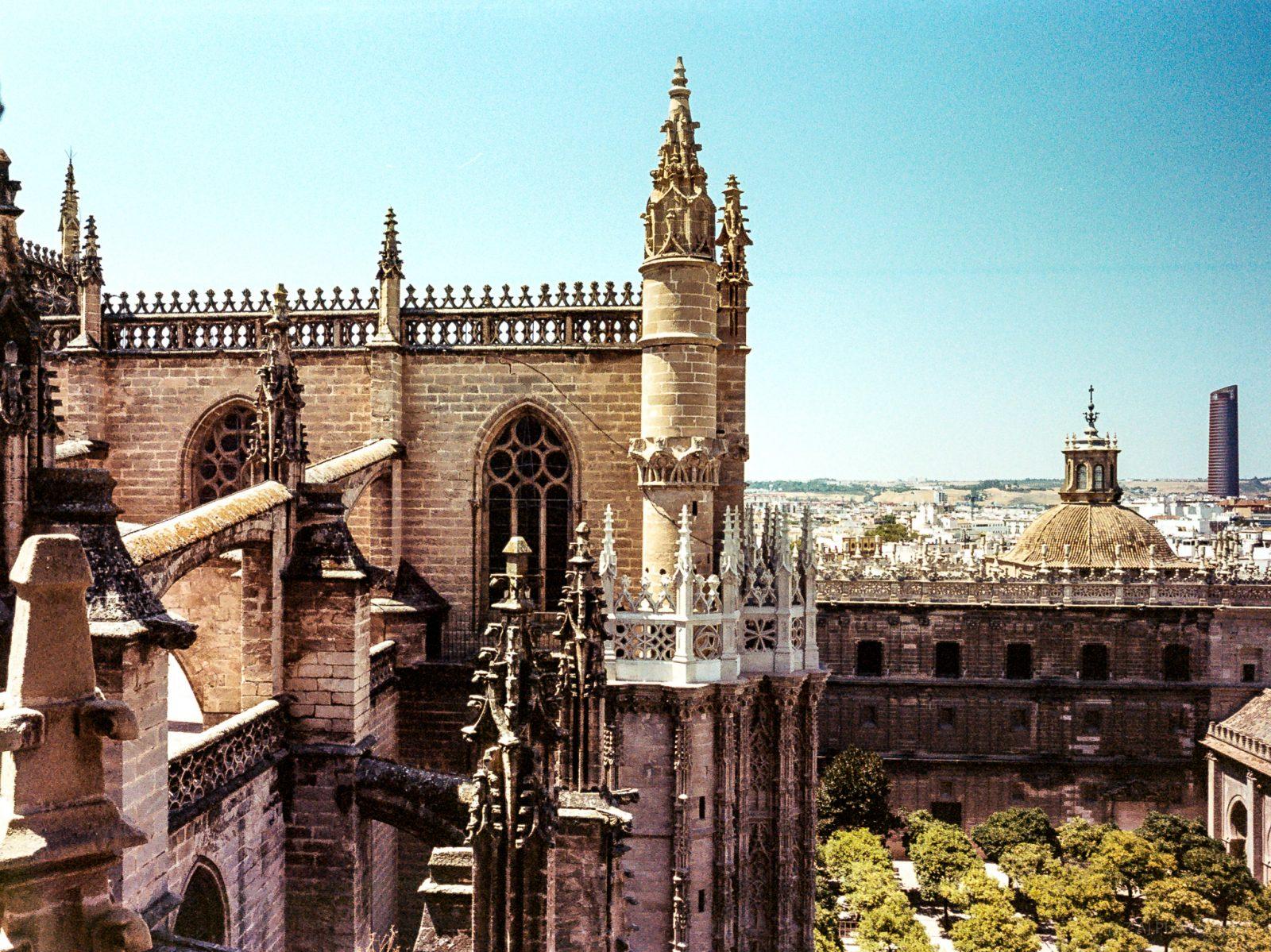 Catedral de Santa María de la Sede