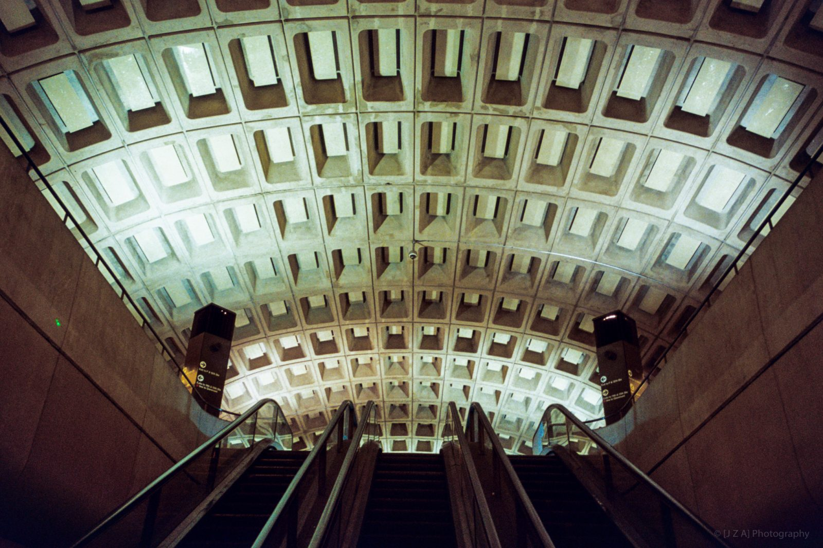 Metro, Washington DC