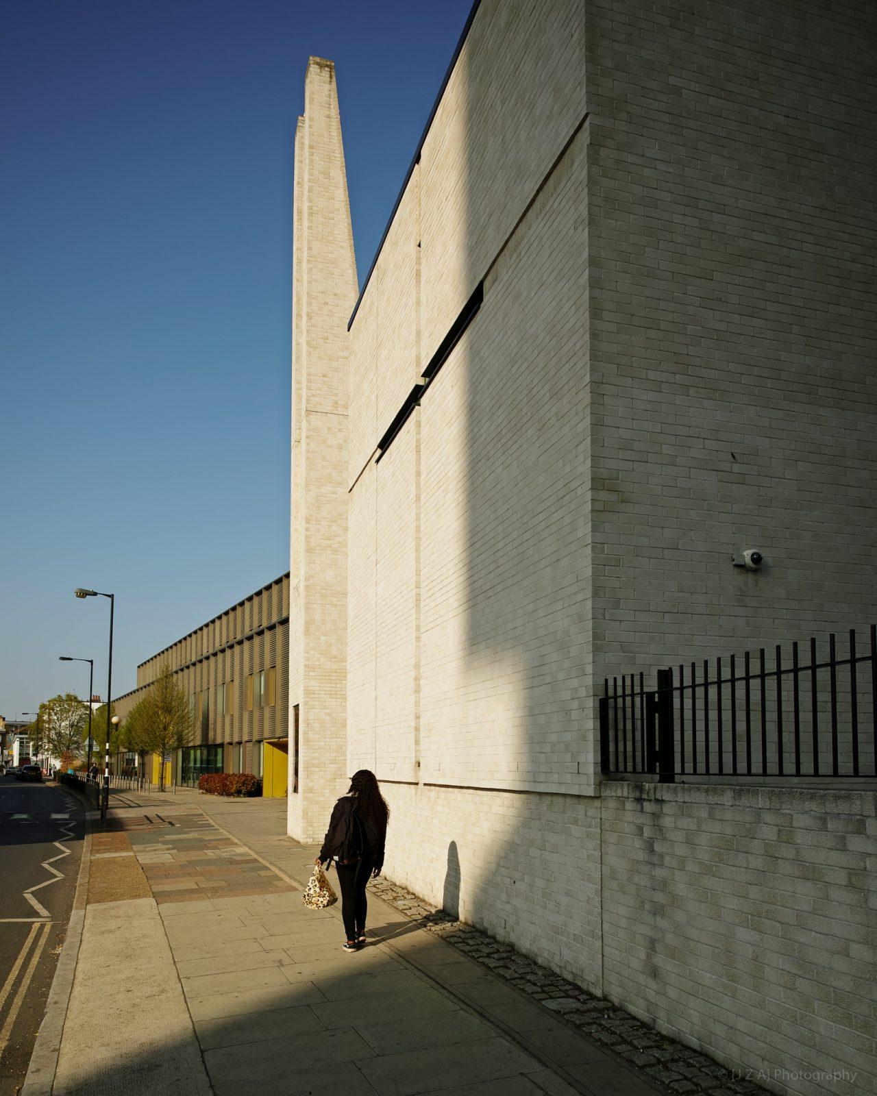 Parish Church of Camberwell