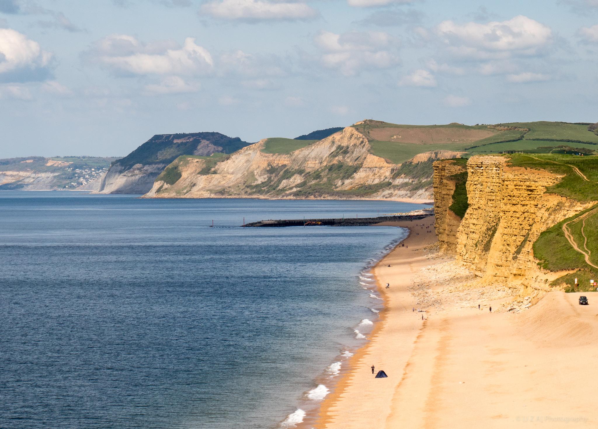 2017, Dorset