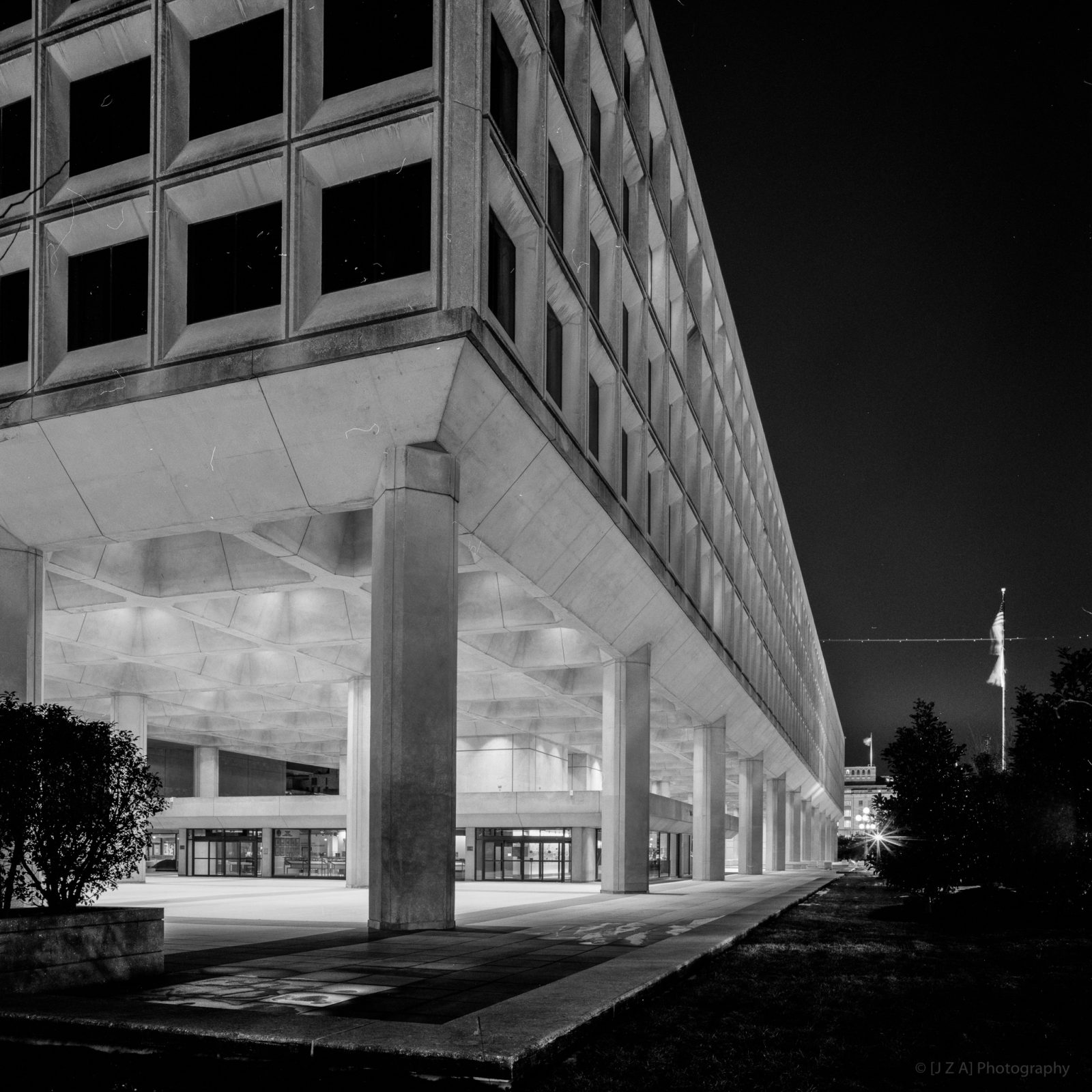 James V. Forrestal Building, US Department of Energy