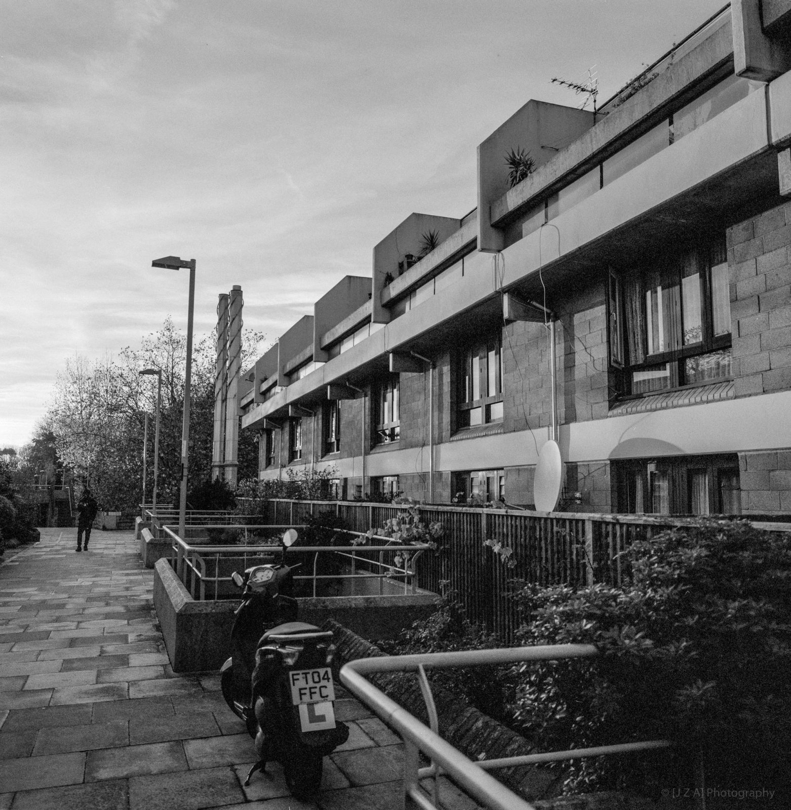 Whiitington Estate