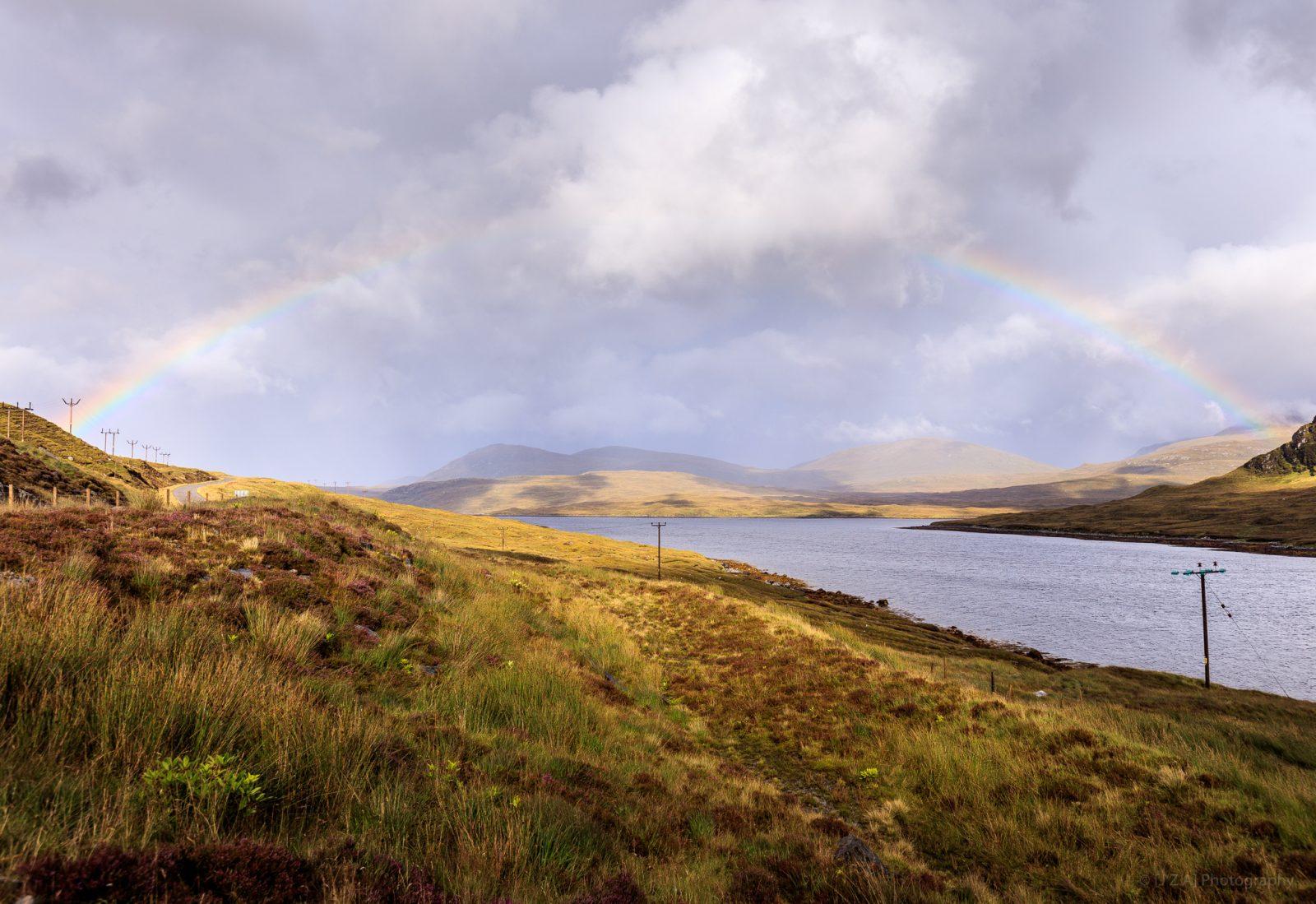 Loch Eireasort