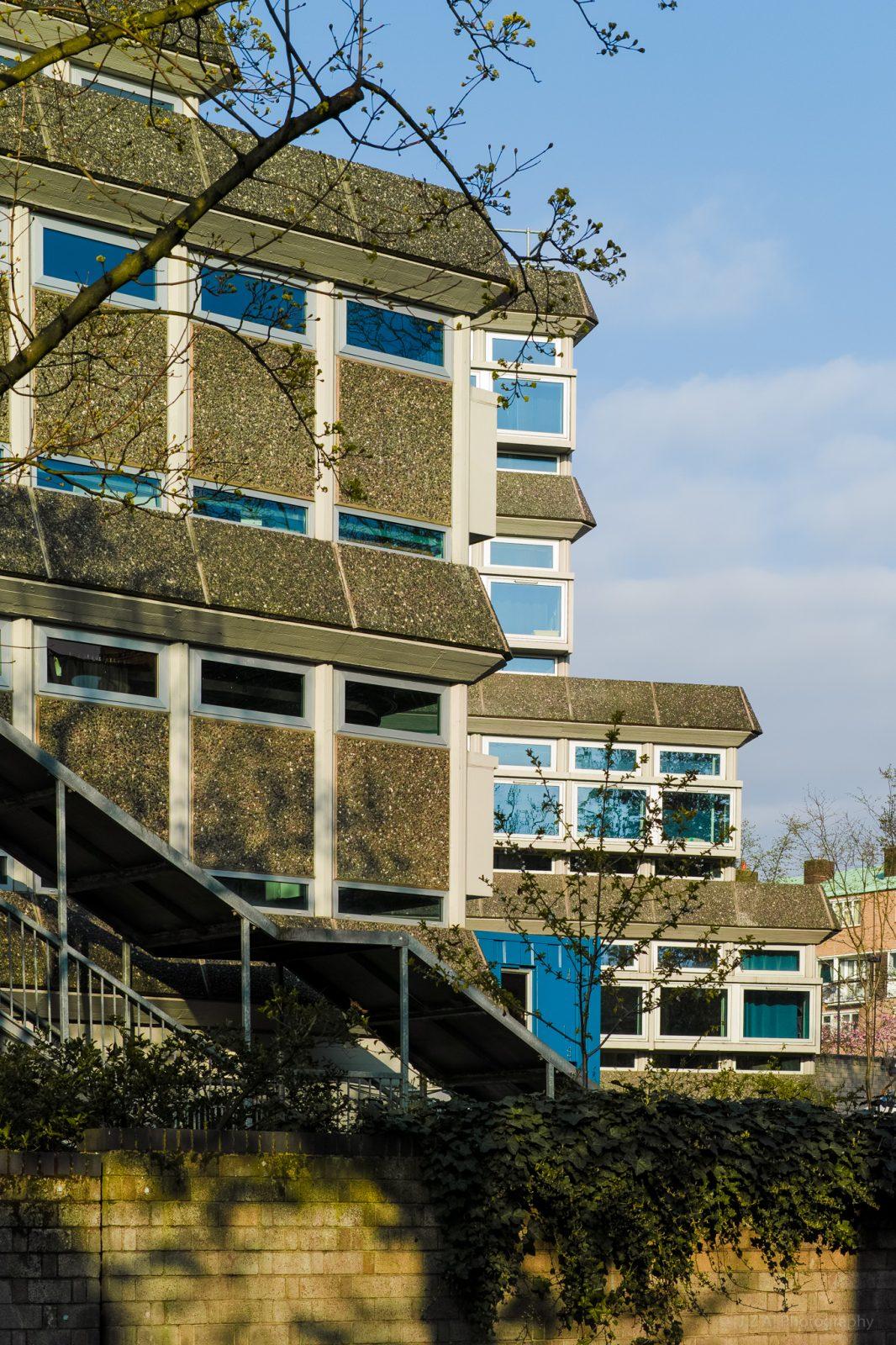 Acland Burghley School