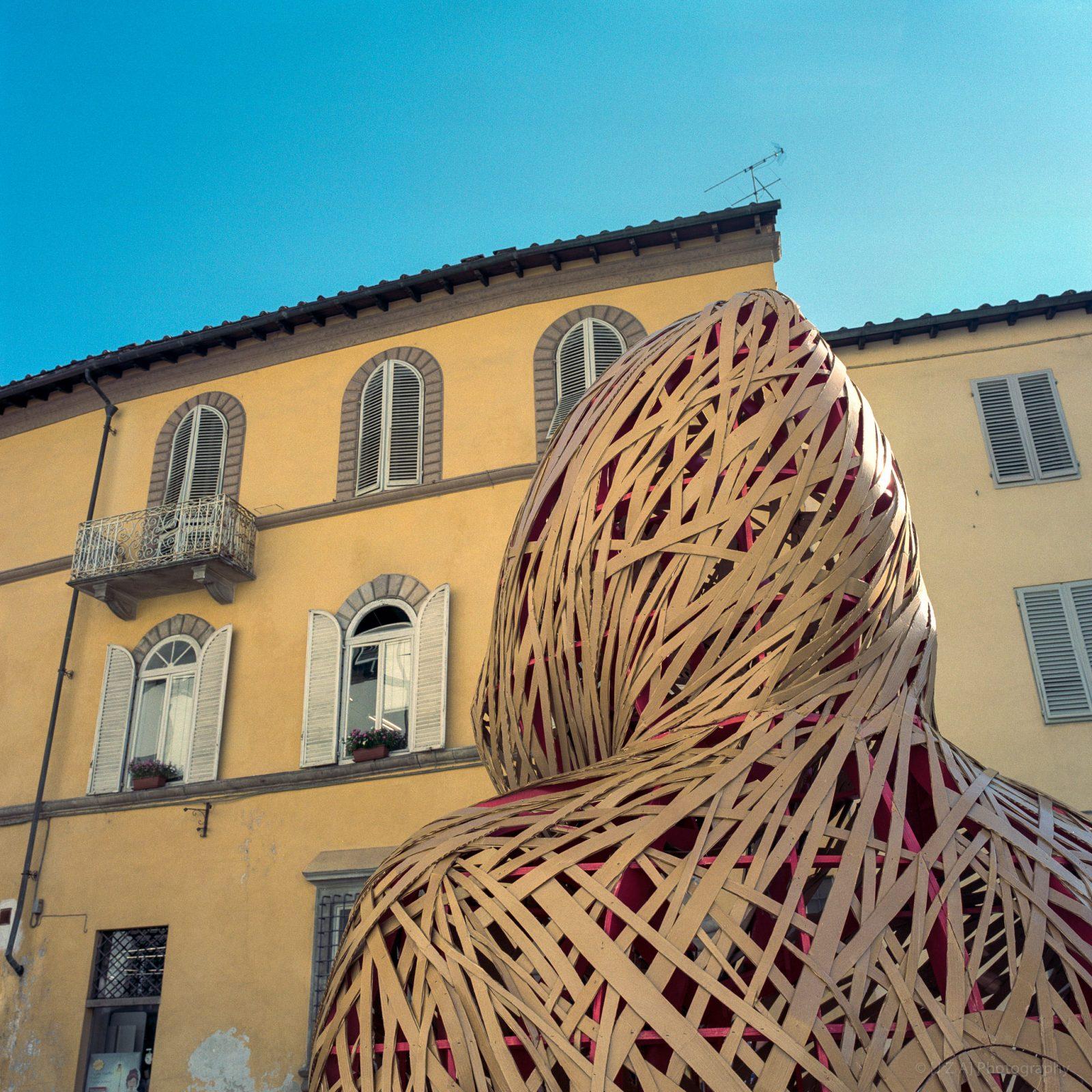 Lucca Hoody