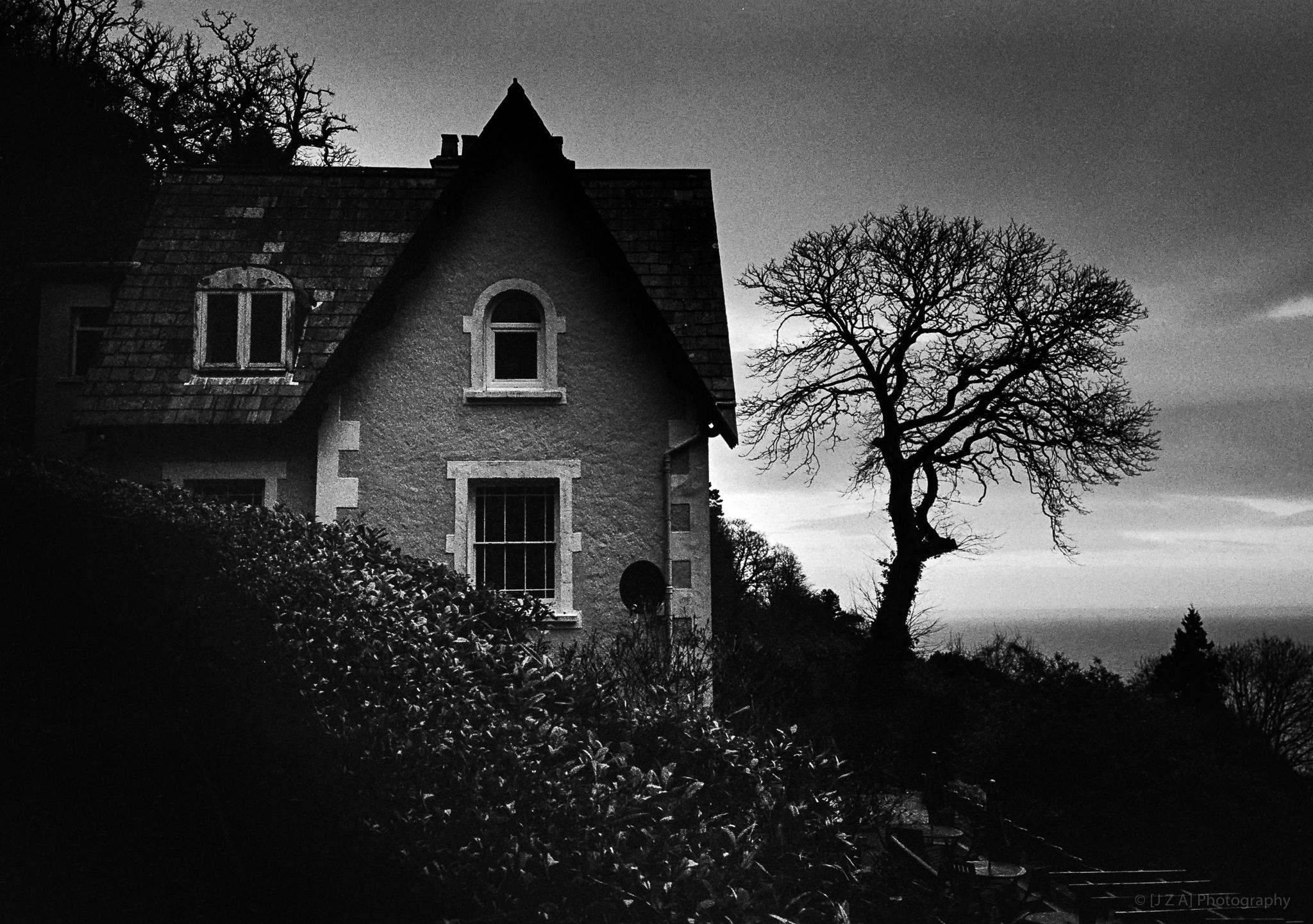 2015, Exmoor