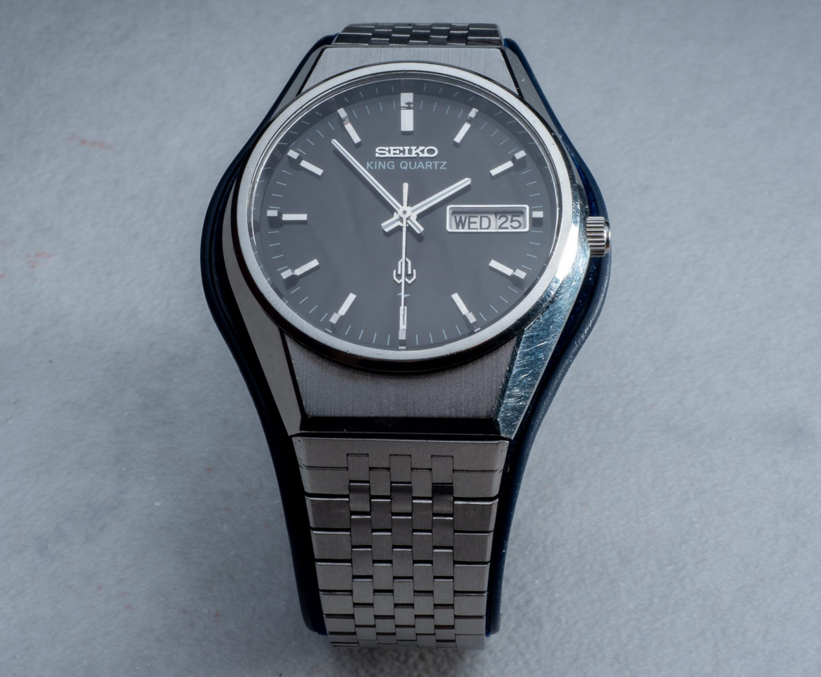 Seiko King Quartz 0853-8040