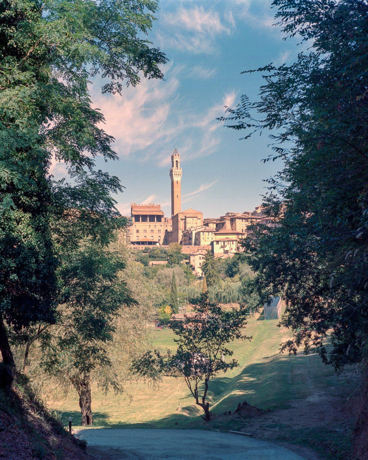 Orto de' Pecci, Siena, Tuscany, Italy