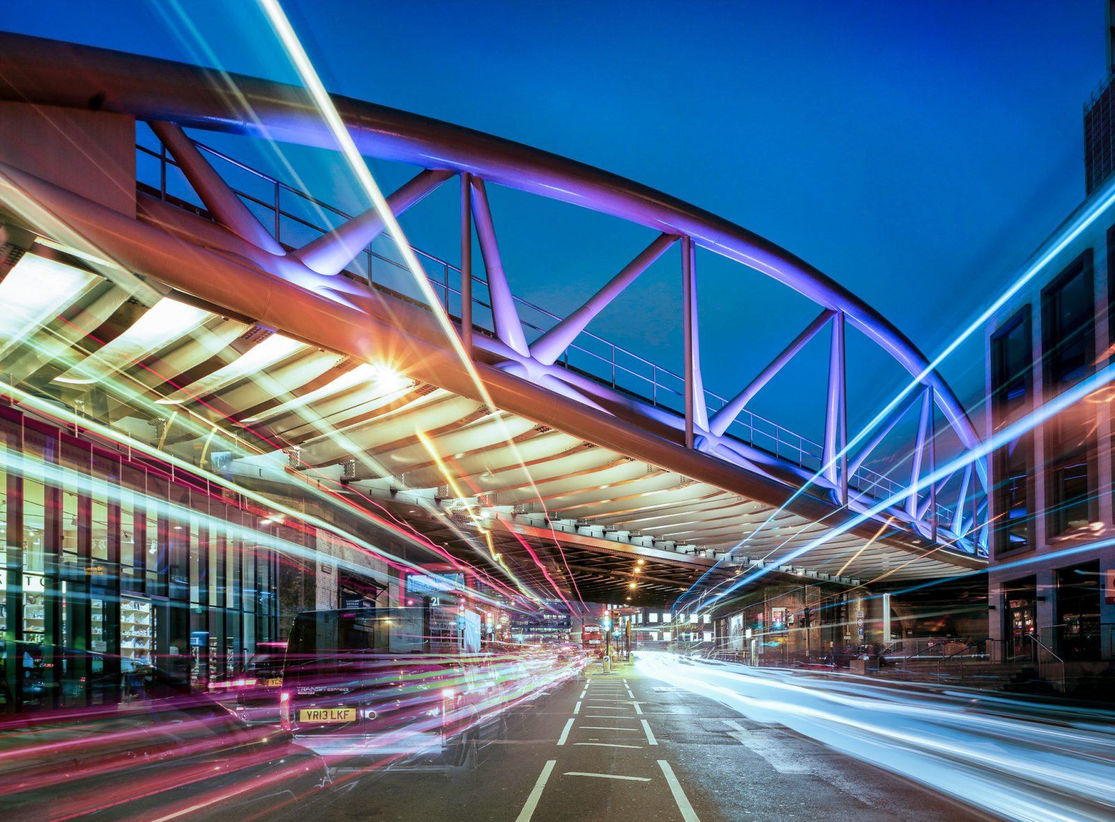 Borough Viaduct