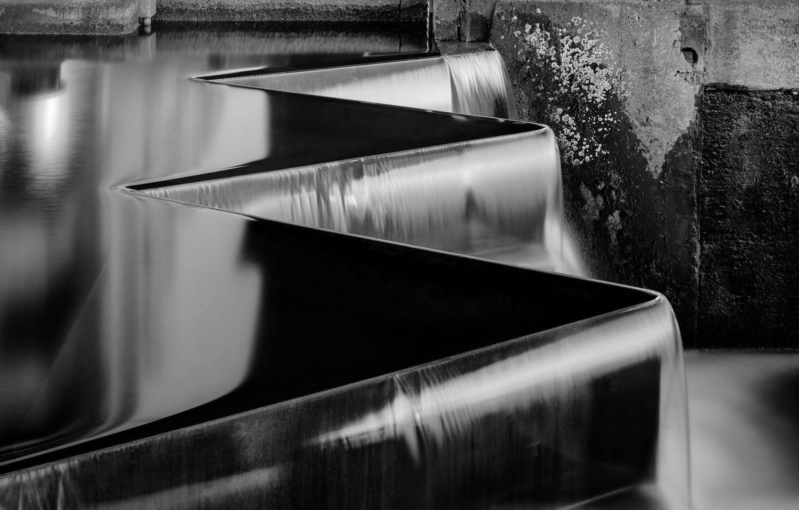 Altering flow characteristics