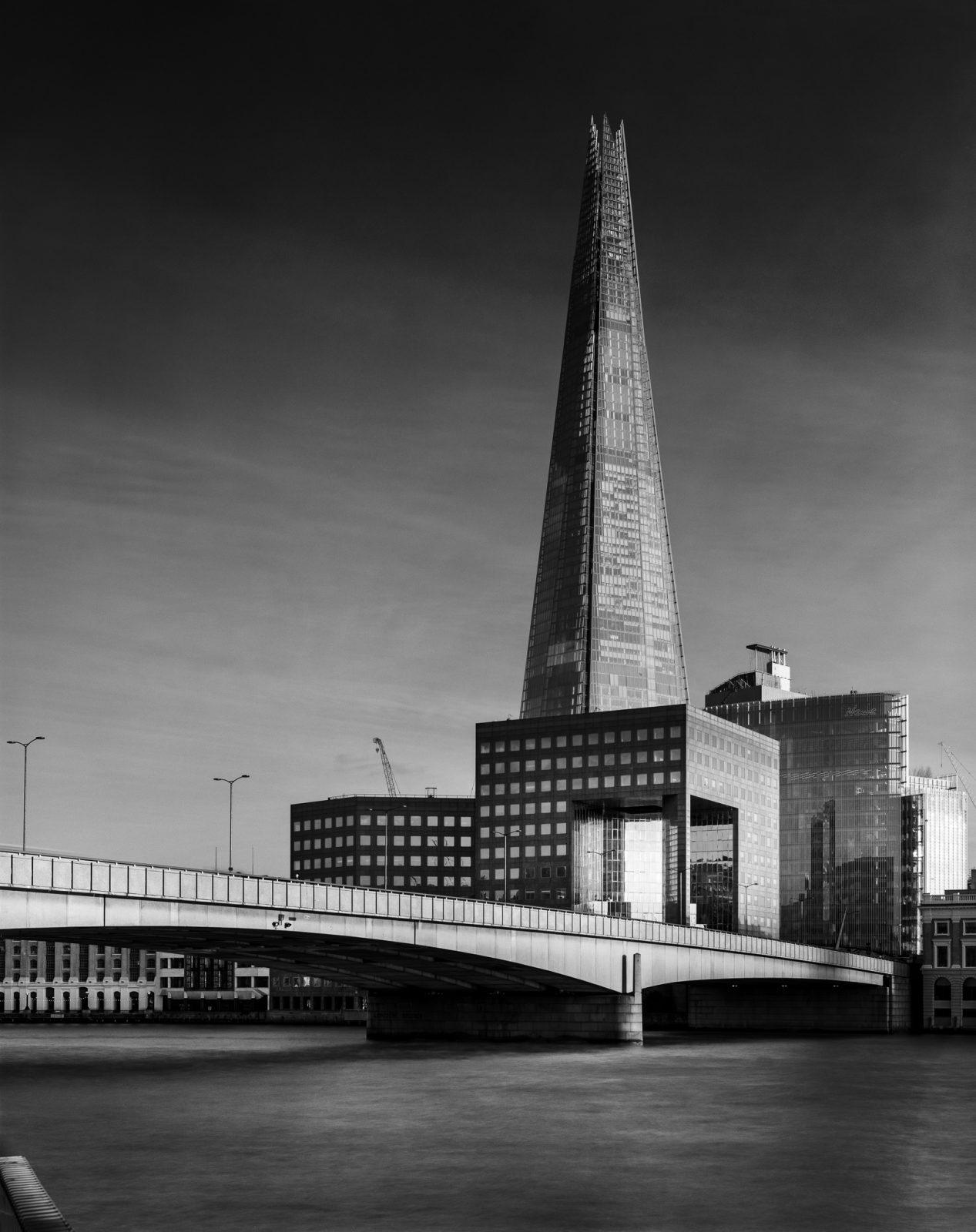 London Bridge Quarter