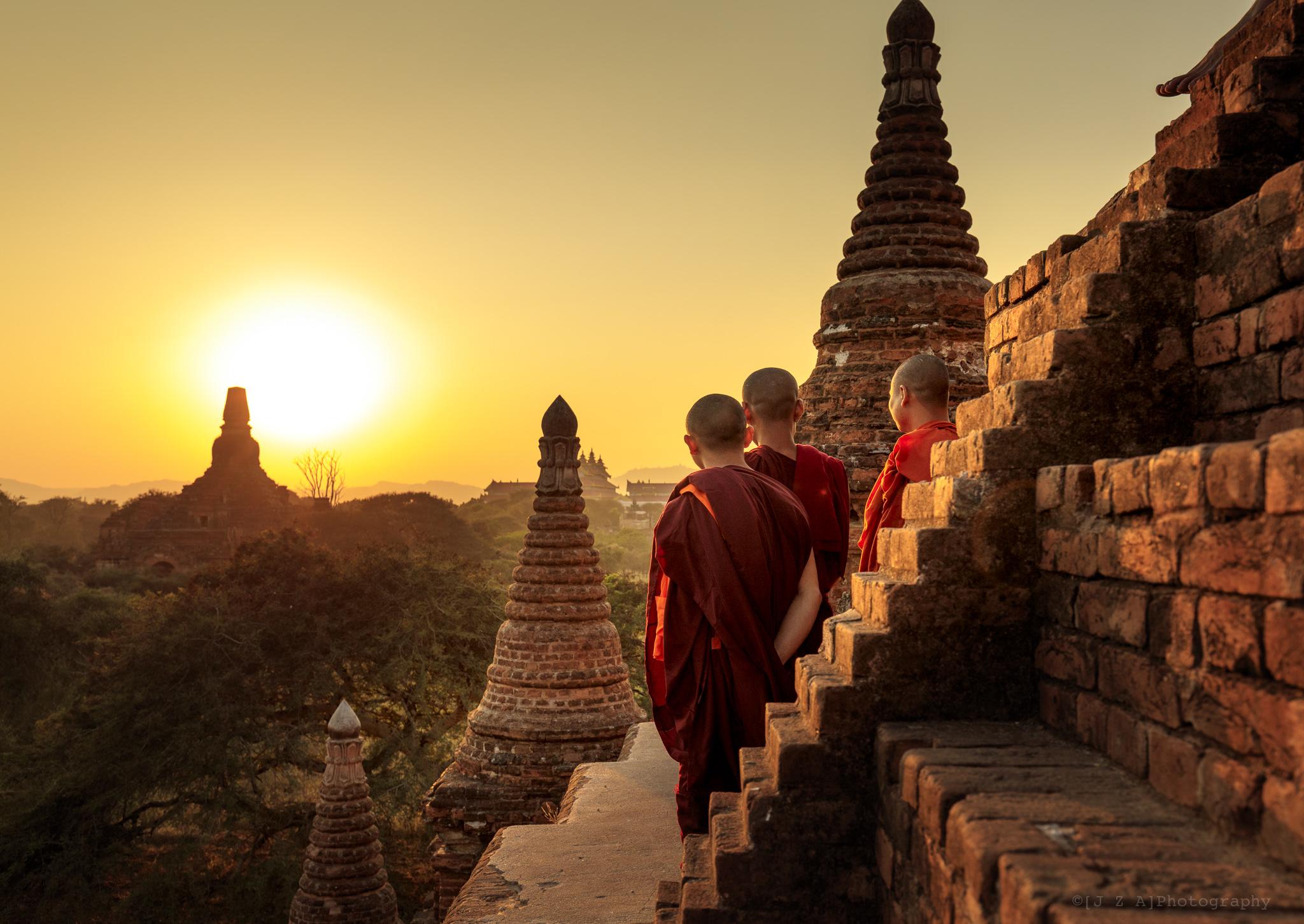 2017, Myanmar
