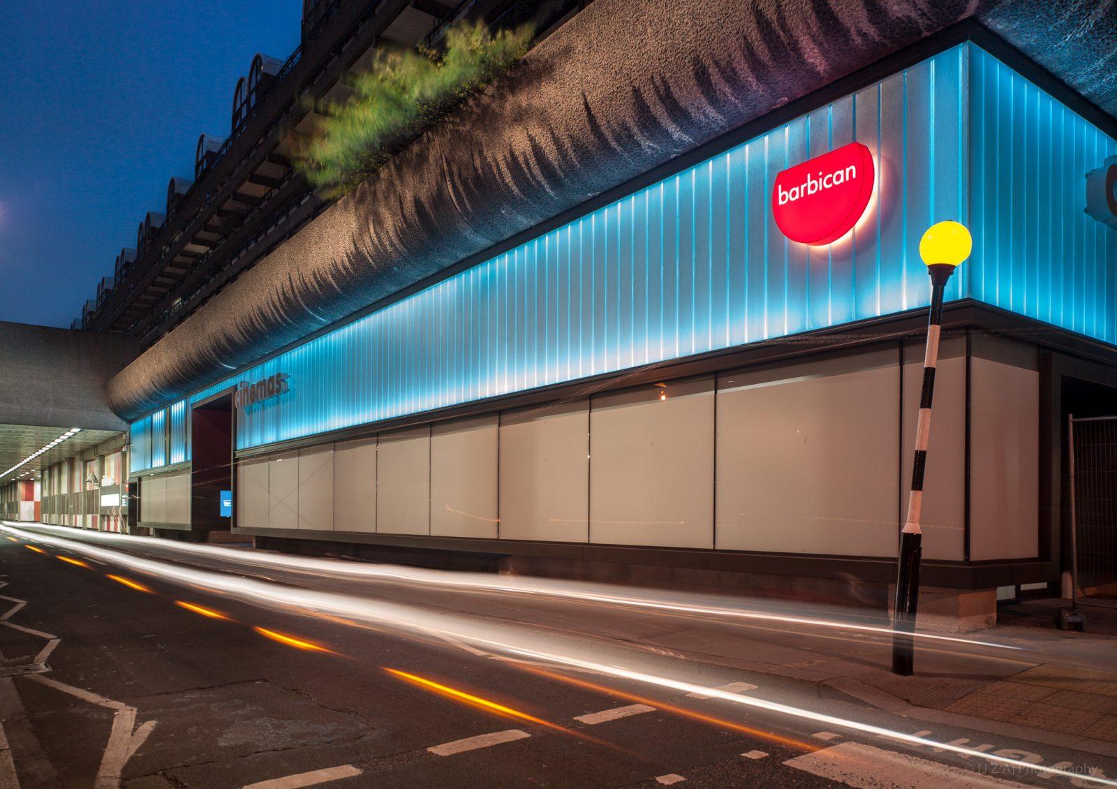 Barbican Cinemas