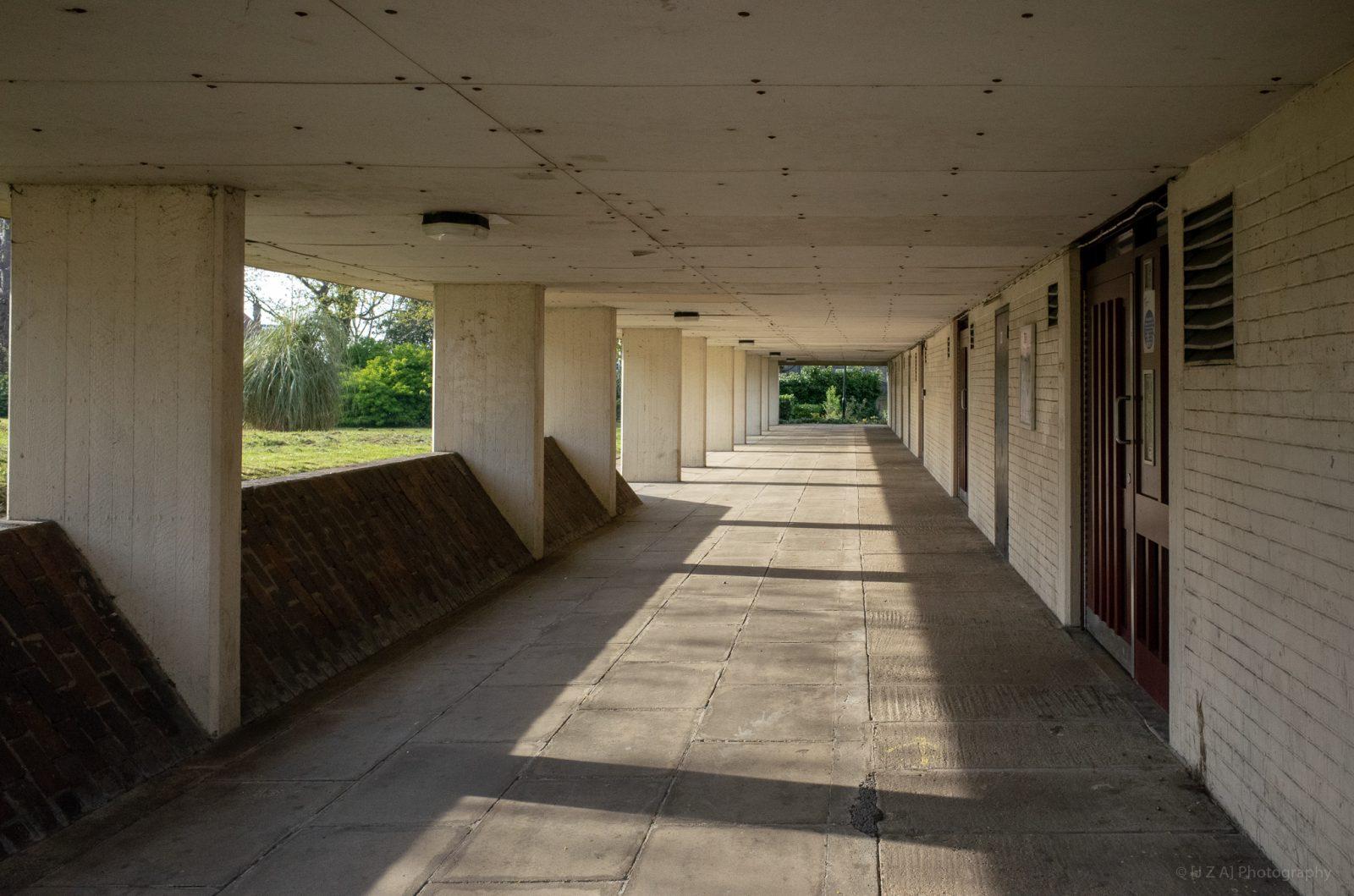 Central Hill Estate