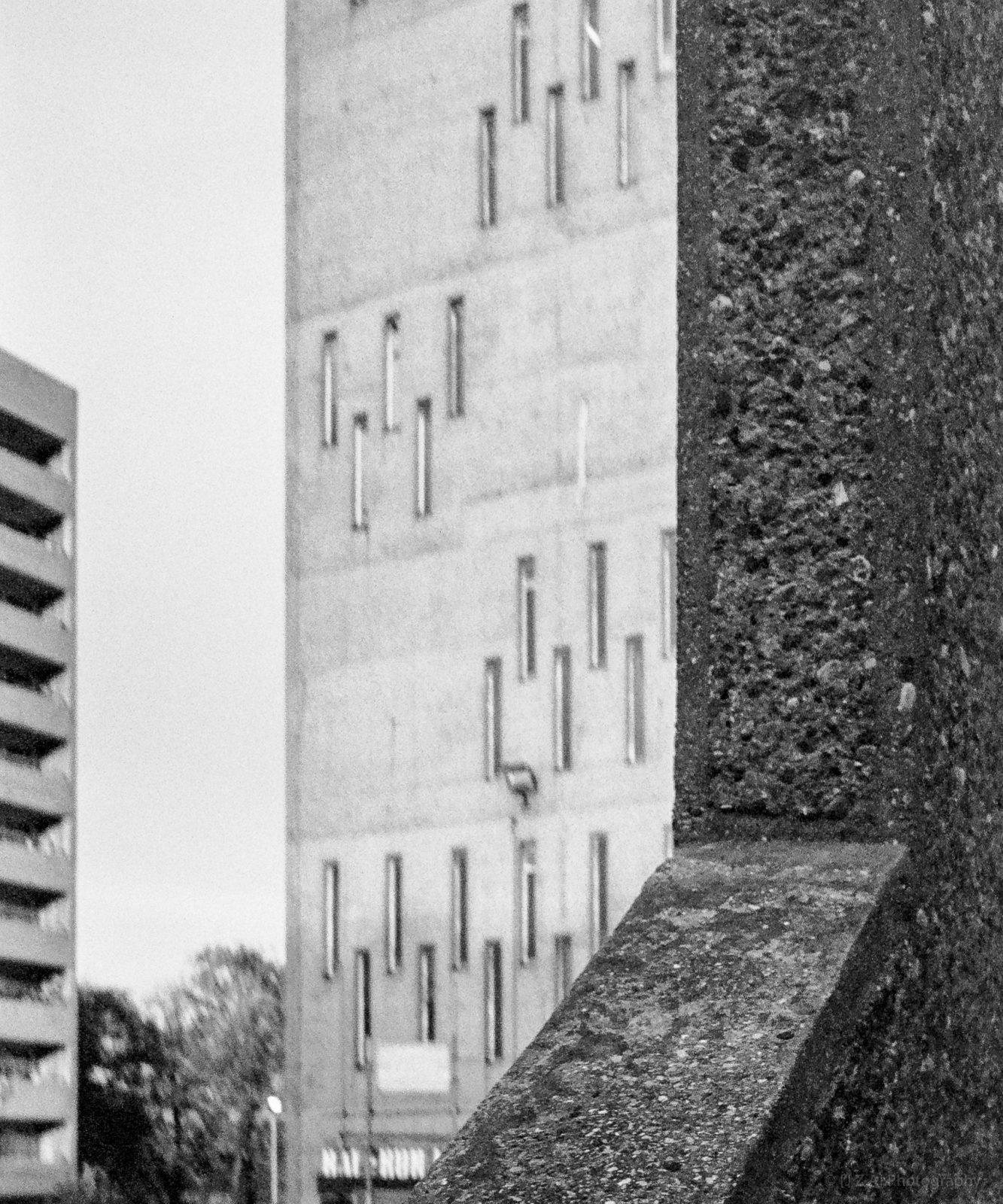 Balfron Tower