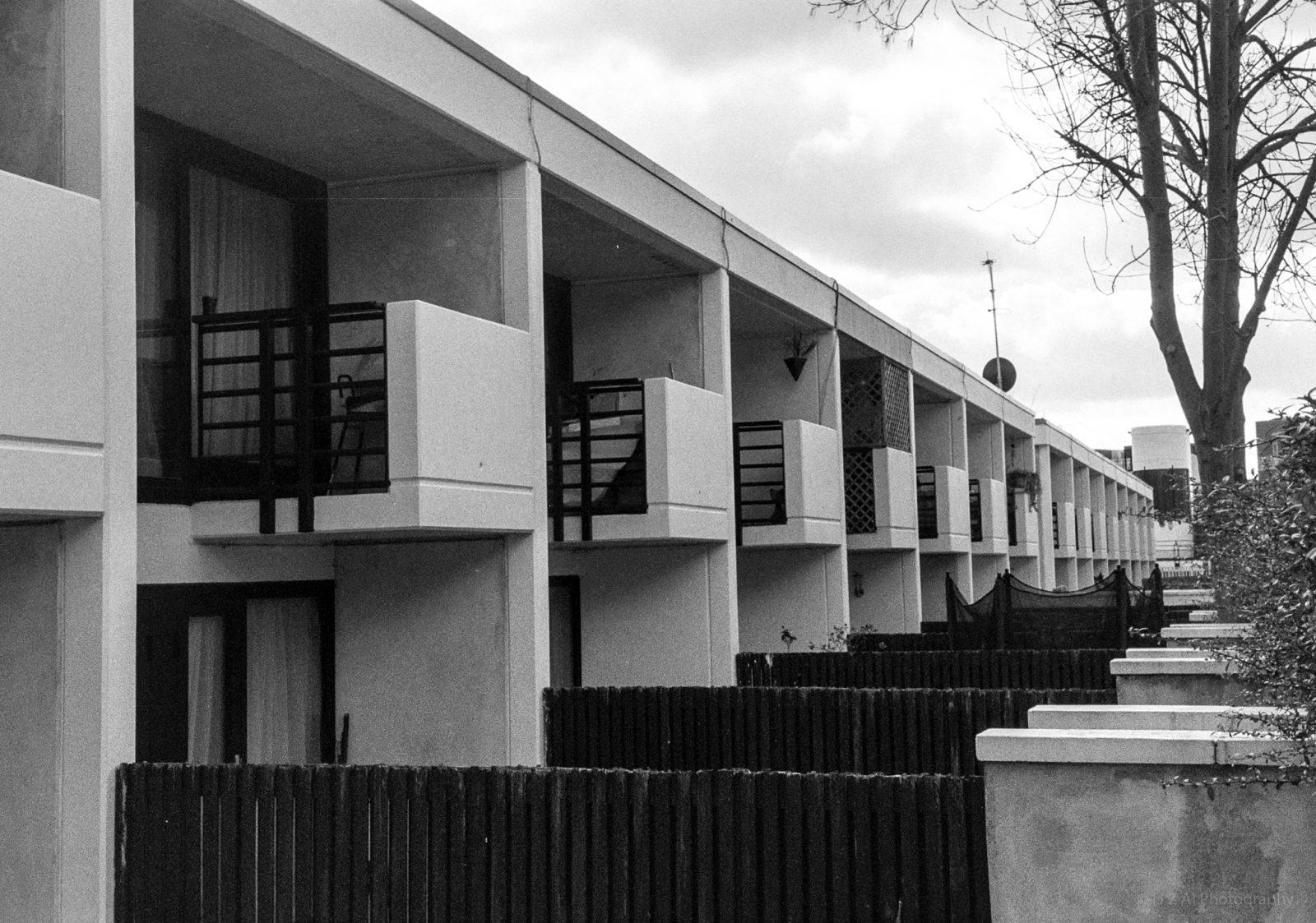 Maiden Lane Estate