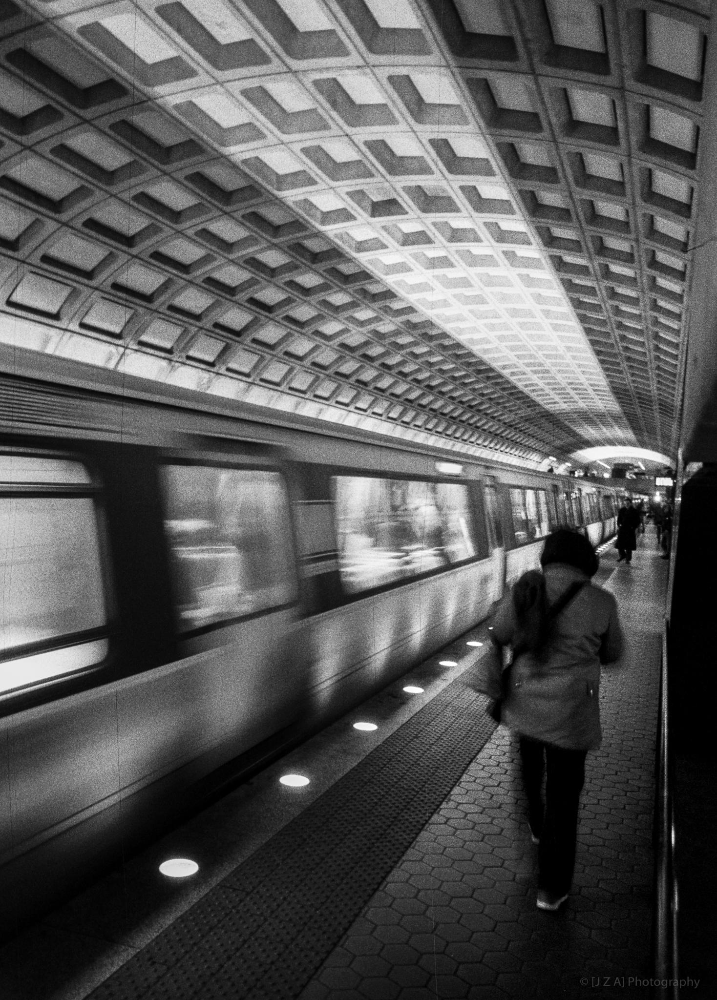 2019, Washington Metro