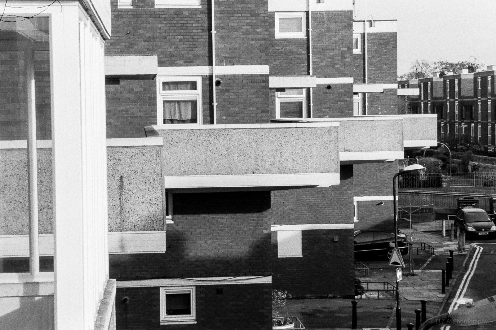 Spurgeon Estate, Lambeth