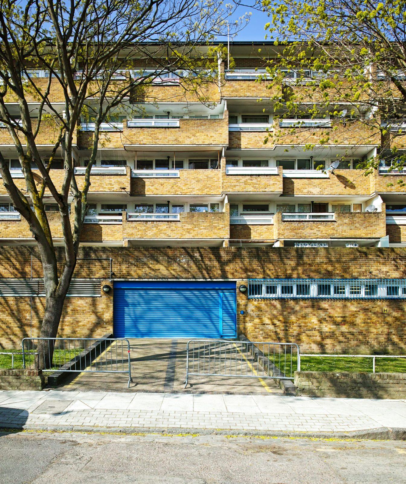 Gloucester Grove Estate