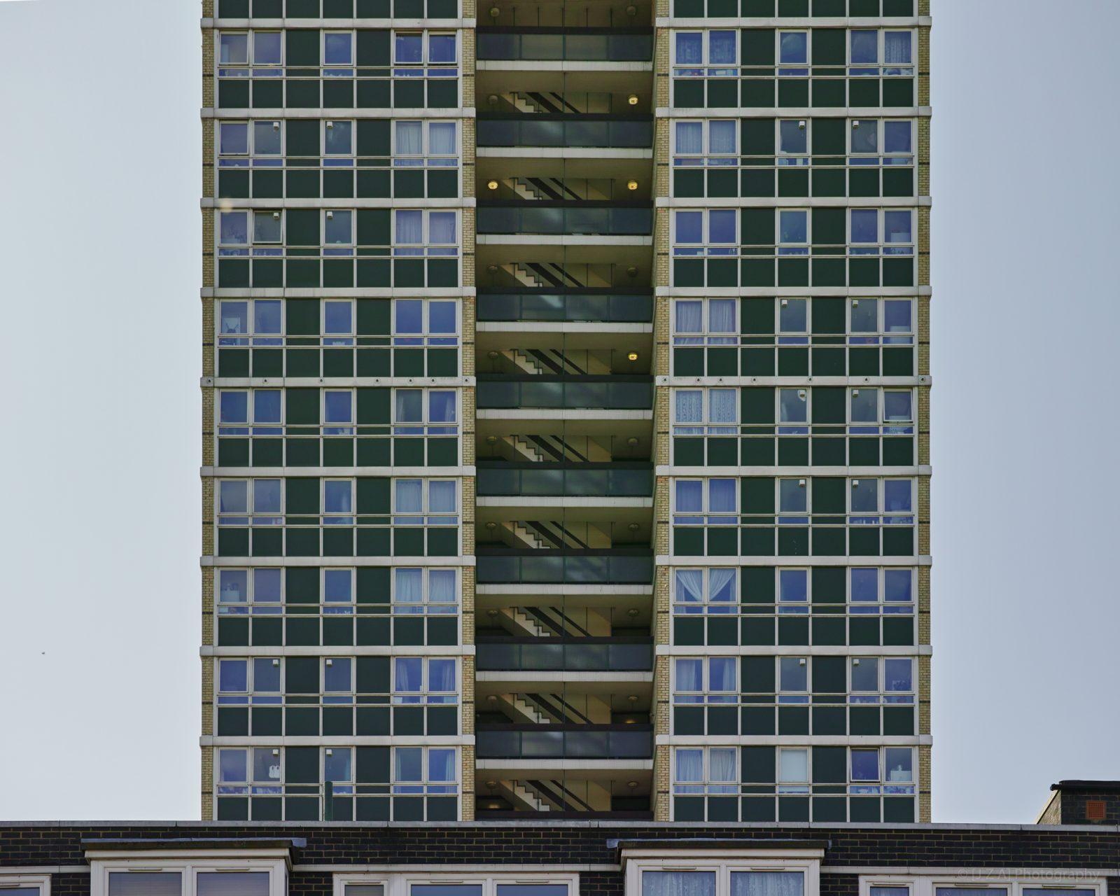 Avondale Square Estate