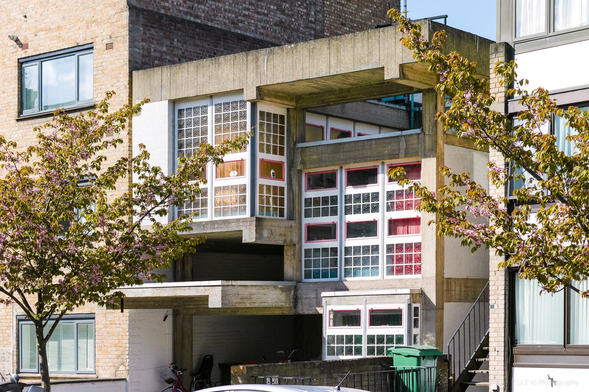 Brian Housden House