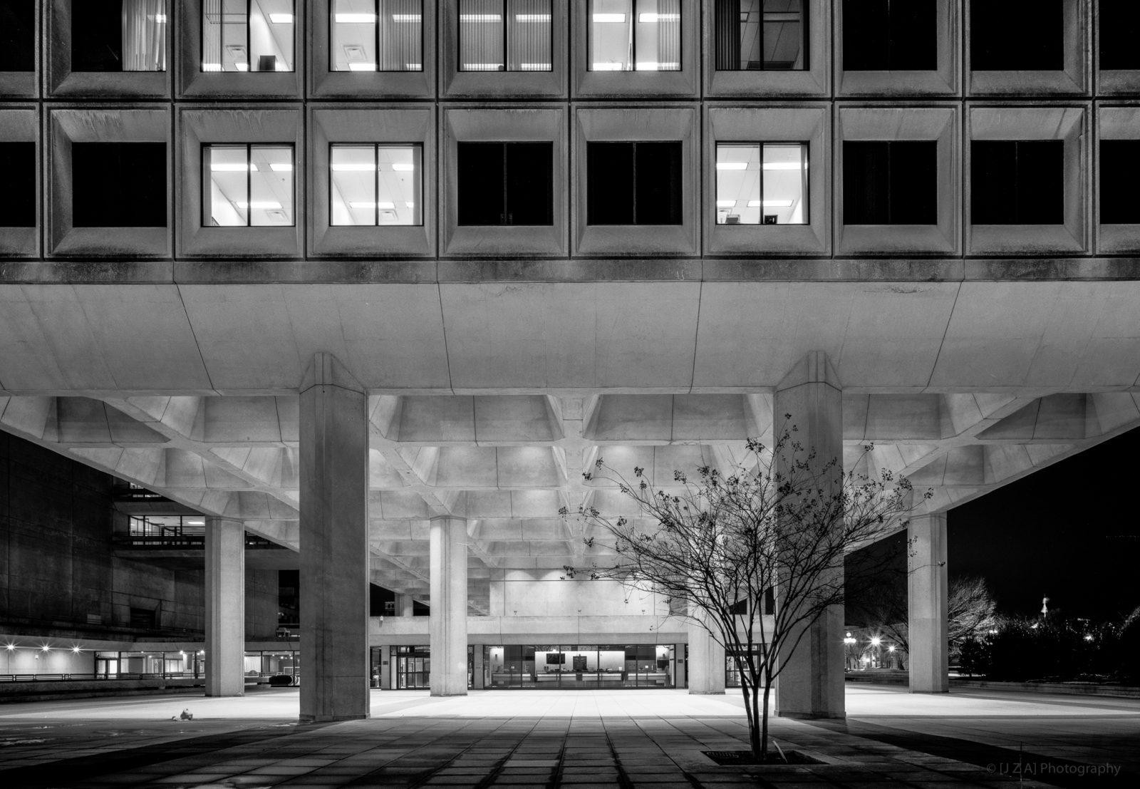 James V. Forrestal Building, US Department of Energy