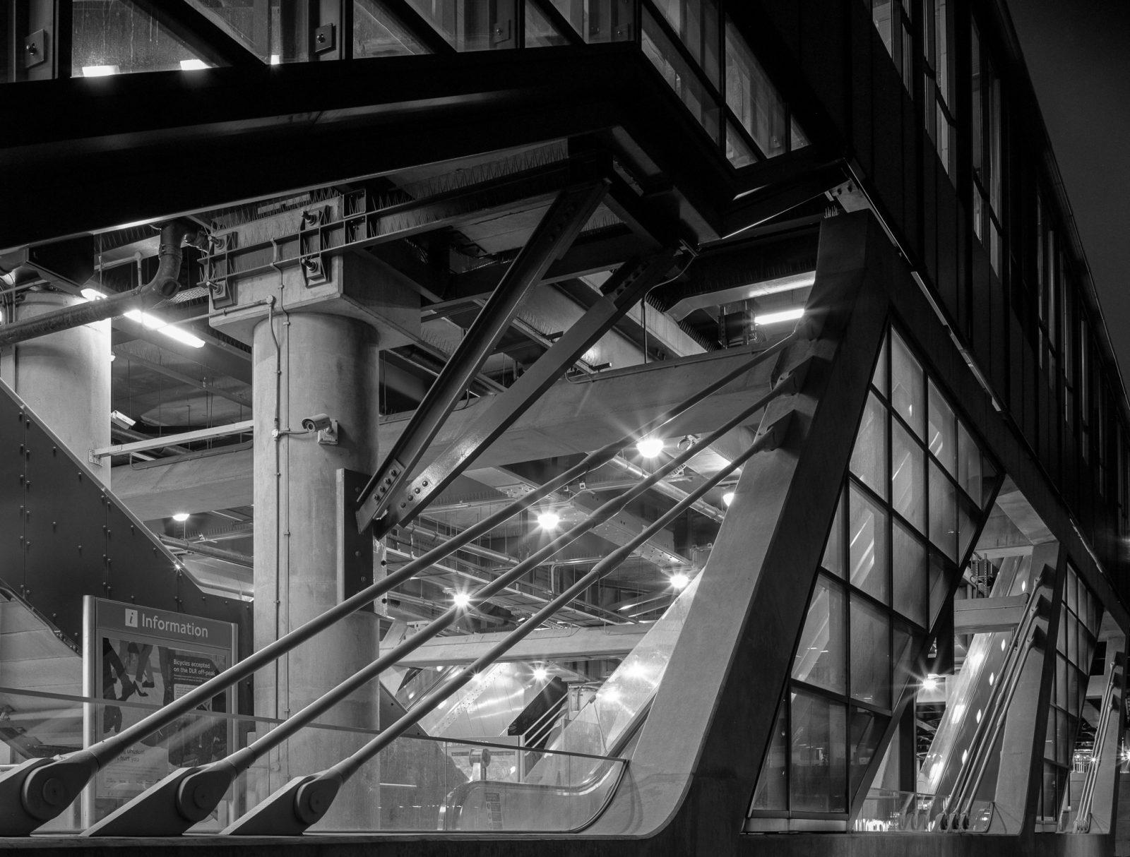 South Quay DLR Station